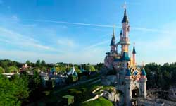 Disneyland París