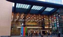 Estacion de Bruselas Sur