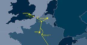 ruta eurostar