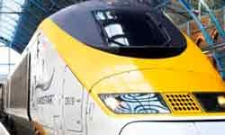 Precio Tren Eurostar